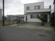 カーポート TOEX 丸岡町