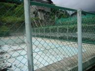 フェンス状況