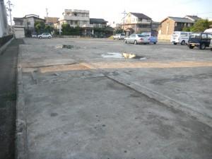 アルミカーポート 福井市