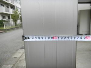 カーポート価格 激安カーポート TOEXカーポート 坂井市