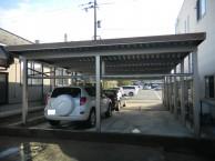 TOEXカーポート