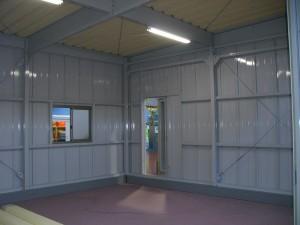 イナバ倉庫3