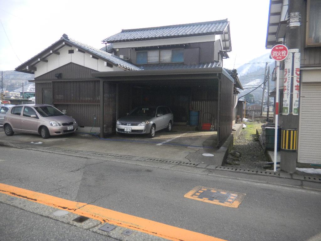 積雪に強いカーポート 1024   768 pixels  積雪に強いカーポート|福井県|カーポ
