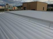 屋根の張替え工事