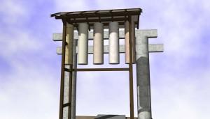 神社提灯台のご提案